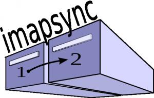 imapsync Logo